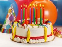 Feste di compleanno e feste di classe