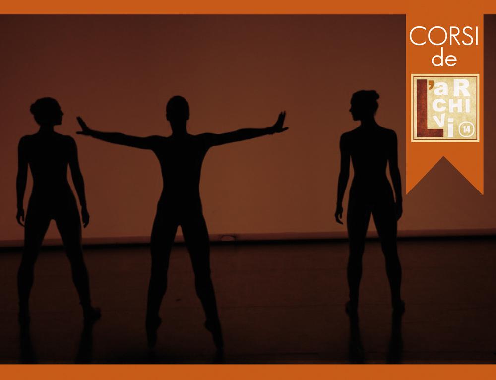Corso di teatro per adulti dal 6 ottobre